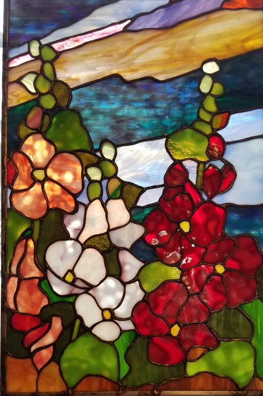 Spectrum Stained Glass Studio Home